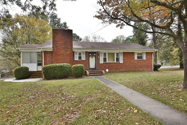 1706 E Sprague Street, Winston Salem, NC 27107 (MLS #854069) :: Kristi Idol with RE/MAX Preferred Properties