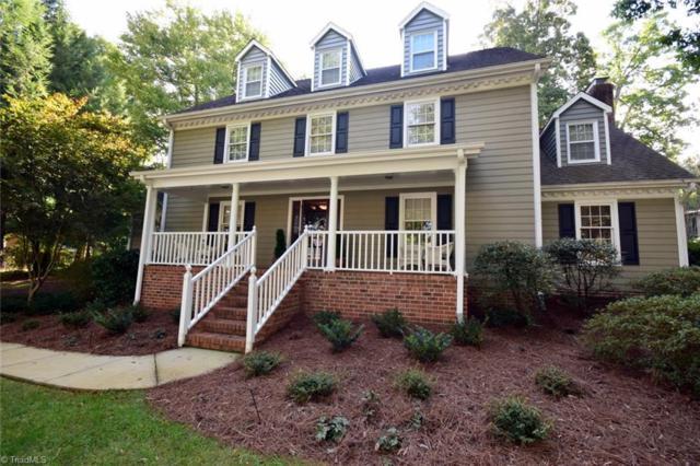 4212 Hollowoak Court, Winston Salem, NC 27104 (MLS #854081) :: Banner Real Estate