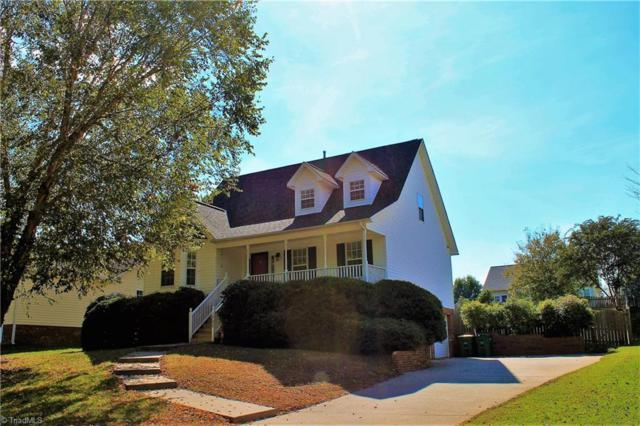 1790 Spring Path Trail, Clemmons, NC 27012 (MLS #854113) :: The Umlauf Group