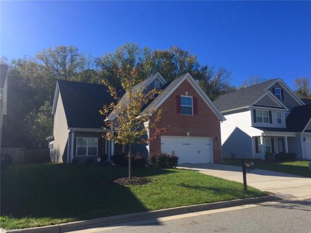 5913 Landerwood Drive, Greensboro, NC 27405 (MLS #854126) :: Lewis & Clark, Realtors®