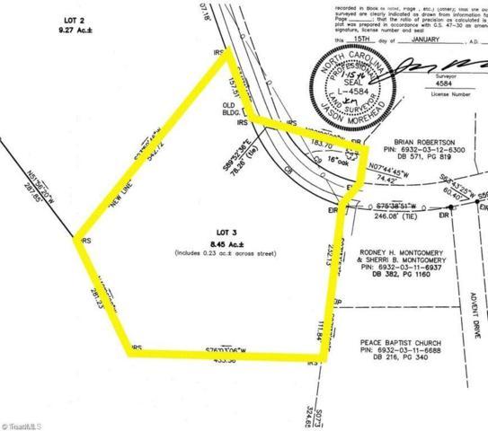 3 Friendship Road, Germanton, NC 27019 (MLS #854176) :: Kristi Idol with RE/MAX Preferred Properties