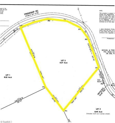 2 Friendship Road, Germanton, NC 27019 (MLS #854178) :: Kristi Idol with RE/MAX Preferred Properties