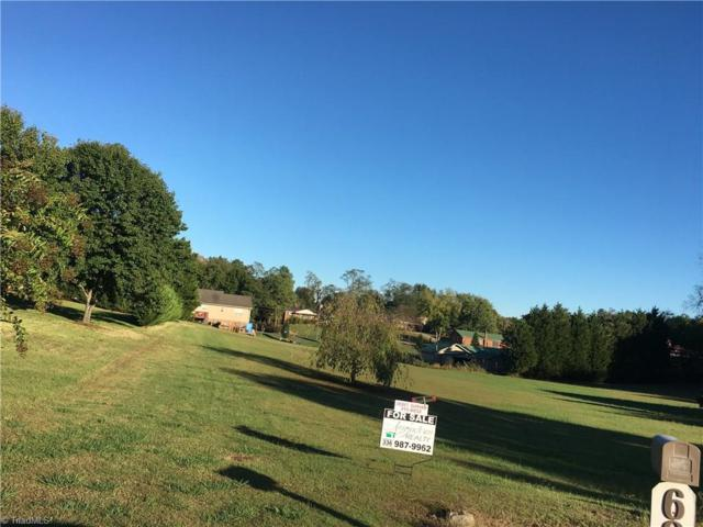 6805 Country Meadows Lane, Trinity, NC 27370 (MLS #854267) :: The Umlauf Group