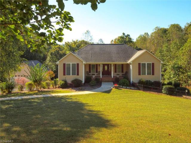 6825 Helena Court, Rural Hall, NC 27045 (MLS #854304) :: Kristi Idol with RE/MAX Preferred Properties