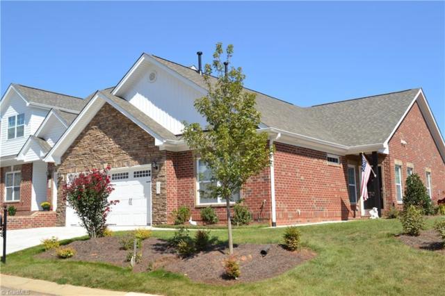 5273 Abbot Lane Lot 163, Walkertown, NC 27051 (MLS #854316) :: Kristi Idol with RE/MAX Preferred Properties