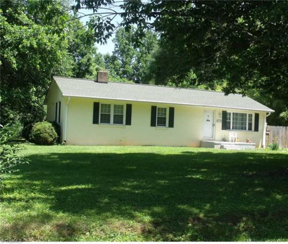 5745 Tomahawk Road, Winston Salem, NC 27106 (MLS #854317) :: Kristi Idol with RE/MAX Preferred Properties