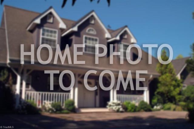 117 Dobson Street, Kernersville, NC 27284 (MLS #854318) :: The Umlauf Group