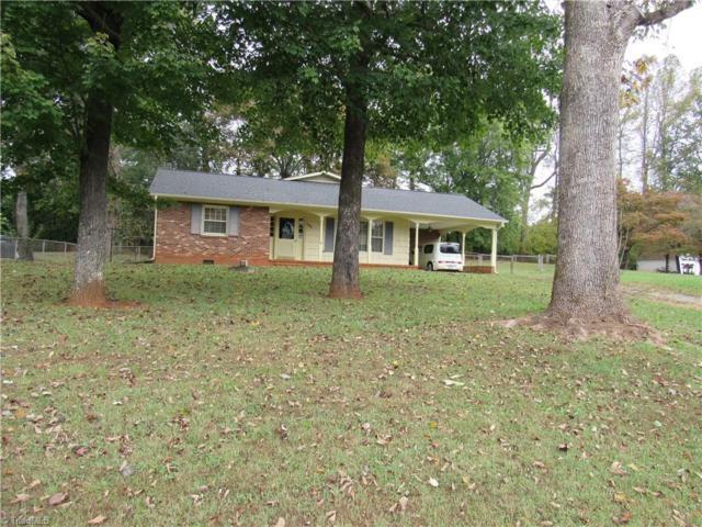 127 Opal Drive, Rural Hall, NC 27045 (MLS #854321) :: Kristi Idol with RE/MAX Preferred Properties
