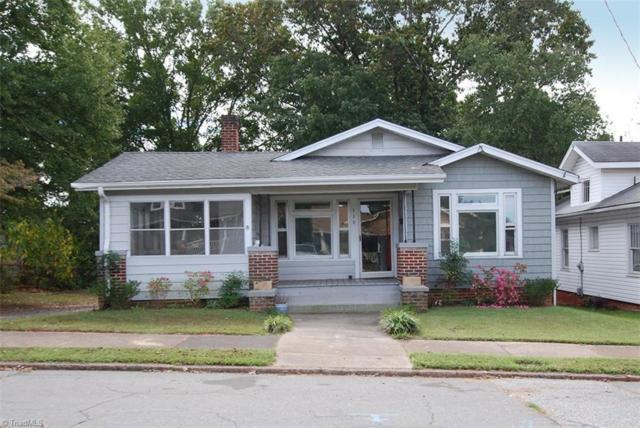 110 W Devonshire Street, Winston Salem, NC 27127 (MLS #854350) :: Kristi Idol with RE/MAX Preferred Properties