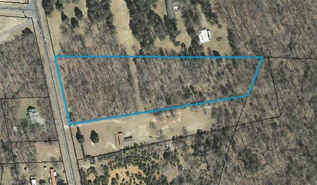 1290 Lamb Road, Lexington, NC 27295 (MLS #854352) :: The Umlauf Group