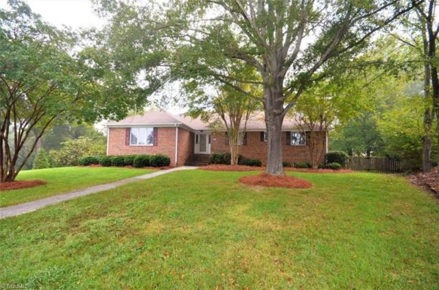 208 Newberry Street, Jamestown, NC 27282 (MLS #854354) :: Lewis & Clark, Realtors®