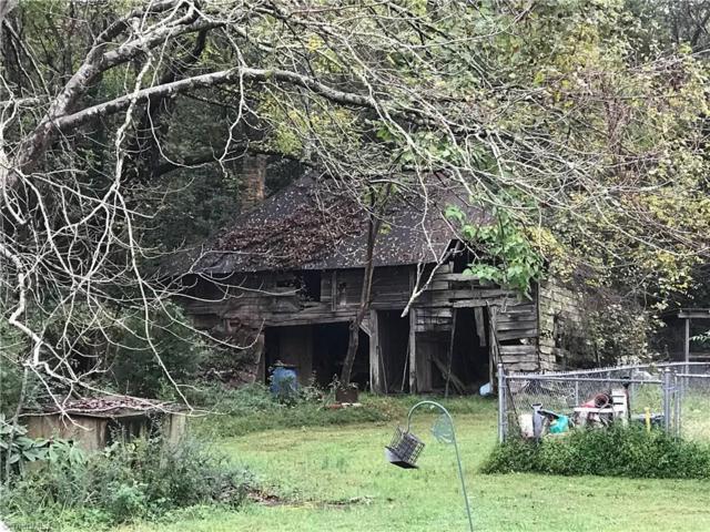 198 Ponderosa Road, Mocksville, NC 27028 (MLS #854358) :: Kristi Idol with RE/MAX Preferred Properties