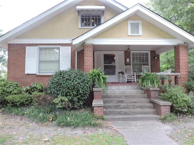 402 Spring Street, Thomasville, NC 27360 (MLS #854361) :: Kristi Idol with RE/MAX Preferred Properties
