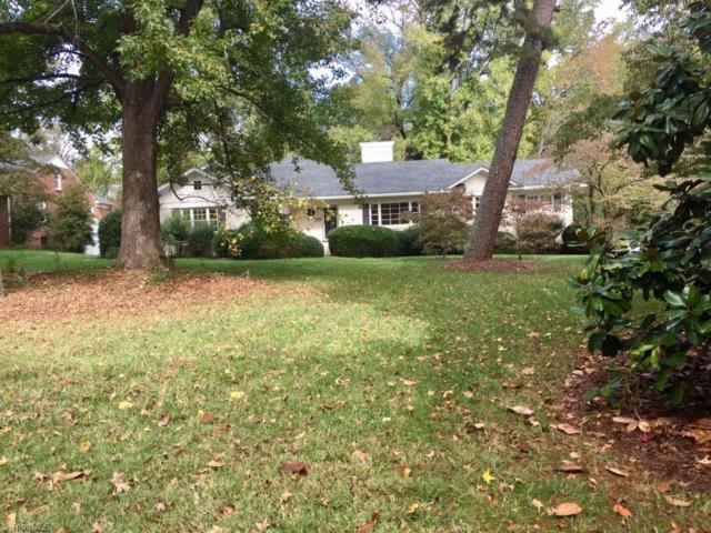 3200 W Market Street, Greensboro, NC 27403 (MLS #854372) :: Kristi Idol with RE/MAX Preferred Properties