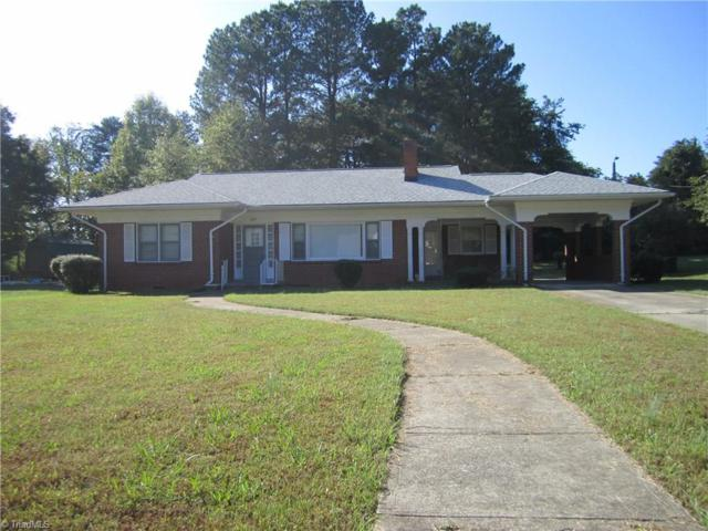 1320 Mcgehee Street, Reidsville, NC 27320 (MLS #854377) :: Lewis & Clark, Realtors®