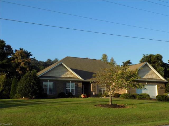 9891 Nc Highway 65, Stokesdale, NC 27357 (MLS #854388) :: Kristi Idol with RE/MAX Preferred Properties