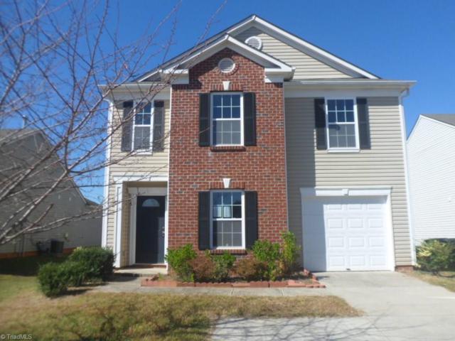 788 Runningbrook Lane, Rural Hall, NC 27045 (MLS #854395) :: Kristi Idol with RE/MAX Preferred Properties