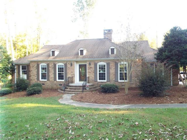 444 Newbern Avenue, Asheboro, NC 27205 (MLS #854396) :: Kristi Idol with RE/MAX Preferred Properties