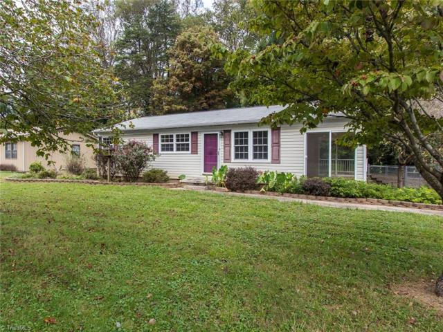 5807 Summit Avenue, Browns Summit, NC 27214 (MLS #854398) :: Kristi Idol with RE/MAX Preferred Properties