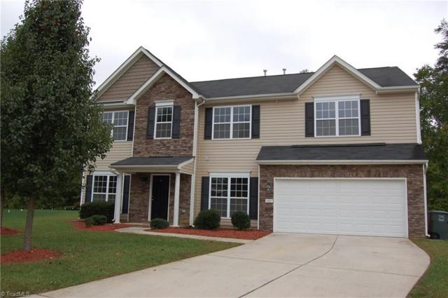 5403 Broadleaf Road, Summerfield, NC 27358 (MLS #854399) :: Kristi Idol with RE/MAX Preferred Properties