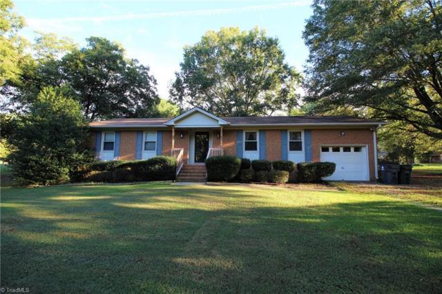 8501 Bromfield Road, Oak Ridge, NC 27310 (MLS #854417) :: Lewis & Clark, Realtors®