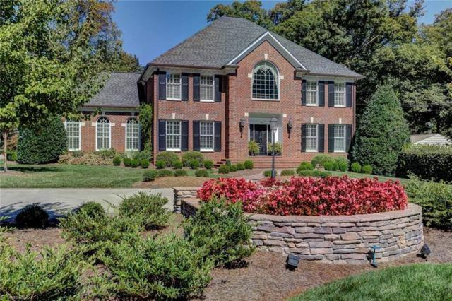 2515 Country Club Road, Winston Salem, NC 27104 (MLS #854432) :: Banner Real Estate
