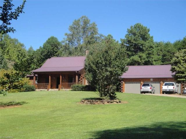 8338 Harrell Road, Oak Ridge, NC 27310 (MLS #854436) :: Lewis & Clark, Realtors®