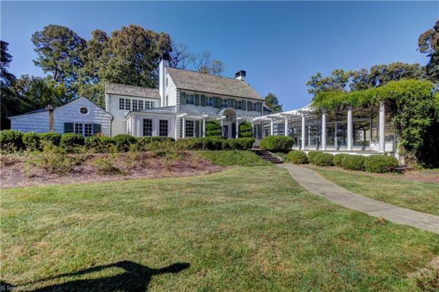 1701 Reynolda Road, Winston Salem, NC 27104 (MLS #854440) :: Banner Real Estate