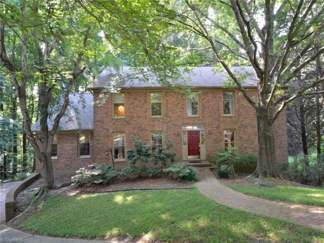 221 Stanaford Road, Winston Salem, NC 27104 (MLS #854445) :: Banner Real Estate