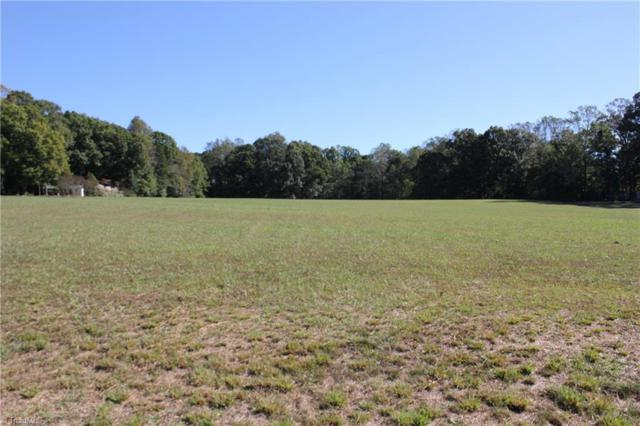 0 Nc Highway 109, High Point, NC 27265 (MLS #854454) :: Banner Real Estate