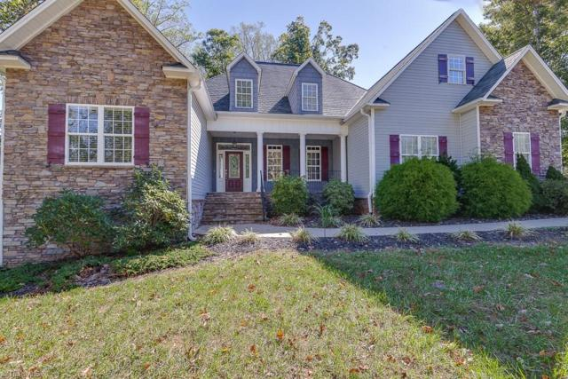 4840 Bent Tree Way, Yadkinville, NC 27055 (MLS #854515) :: RE/MAX Impact Realty