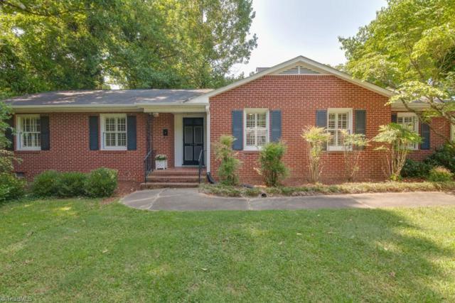2730 Spring Garden Road, Winston Salem, NC 27106 (MLS #854532) :: Banner Real Estate