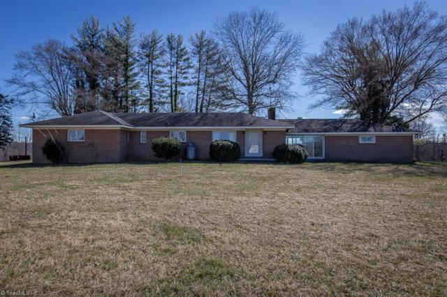 3637 Old Us Highway 601, Mount Airy, NC 27030 (MLS #854544) :: RE/MAX Impact Realty