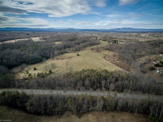 3637 Old Us Highway 601, Mount Airy, NC 27030 (MLS #854554) :: RE/MAX Impact Realty