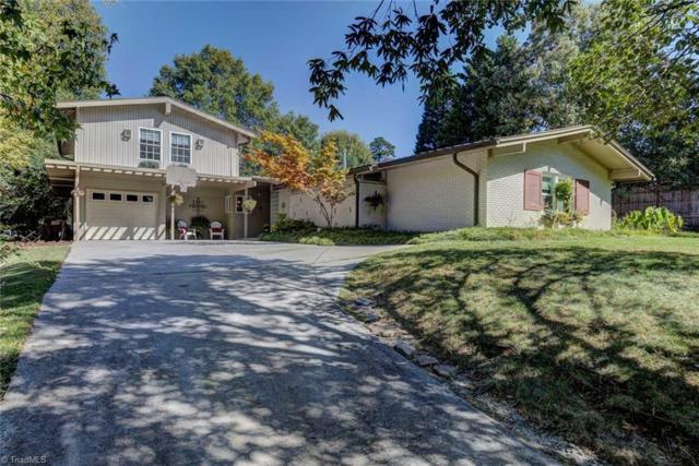 904 Parkwood Circle, High Point, NC 27262 (MLS #854559) :: Lewis & Clark, Realtors®