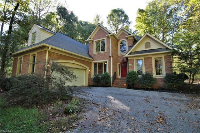 5617 Woodstream Road, Randleman, NC 27317 (MLS #854568) :: Kristi Idol with RE/MAX Preferred Properties