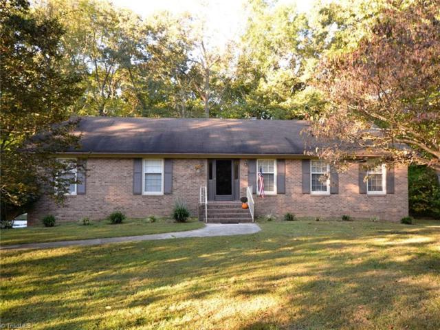 173 Shallowbrook Drive, Advance, NC 27006 (MLS #854581) :: Banner Real Estate