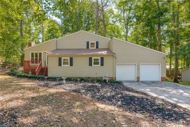 7157 Mantlewood Lane, Kernersville, NC 27284 (MLS #854601) :: Banner Real Estate