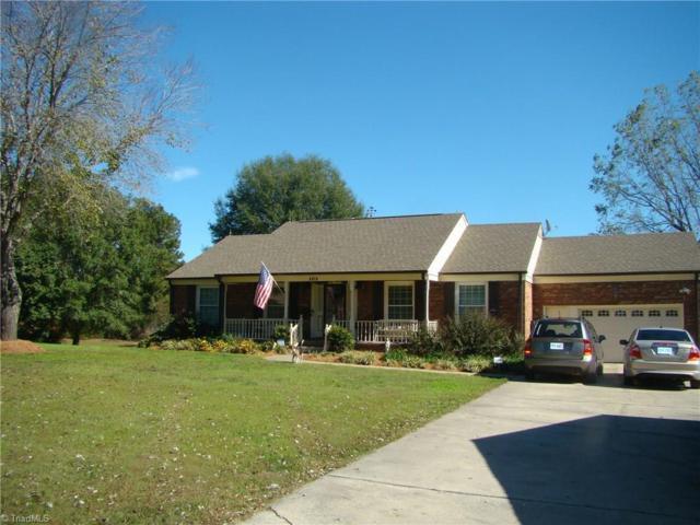 3915 Brook Hollow Road, Whitsett, NC 27377 (MLS #854630) :: Lewis & Clark, Realtors®