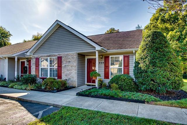 404 Campbell Gardens Road, Kernersville, NC 27284 (MLS #854652) :: Banner Real Estate