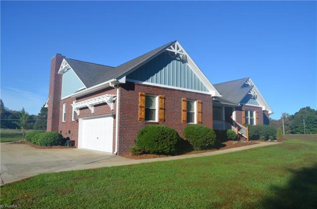 7569 Auburnwood Drive, Summerfield, NC 27358 (MLS #854653) :: Lewis & Clark, Realtors®