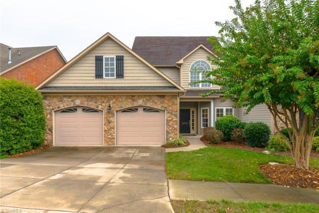 1076 Muirfield Avenue, Clemmons, NC 27012 (MLS #854685) :: Banner Real Estate