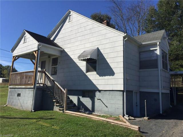 2015 Springs Road, Mount Airy, NC 27030 (MLS #854687) :: RE/MAX Impact Realty