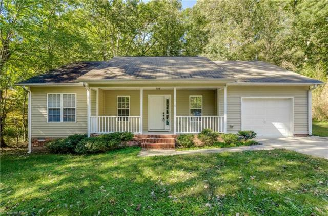 2310 Rothwood Acres Road, Greensboro, NC 27406 (MLS #854697) :: Lewis & Clark, Realtors®