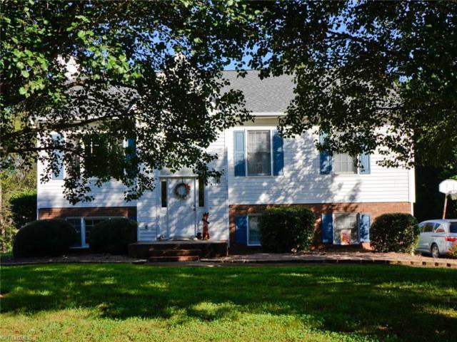 7687 Sedgewick Ridge Road, Lewisville, NC 27023 (MLS #854712) :: Banner Real Estate