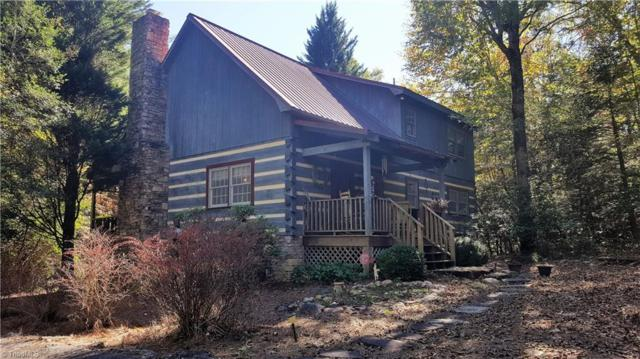 440 Stone River Drive, Traphill, NC 28685 (MLS #854719) :: RE/MAX Impact Realty