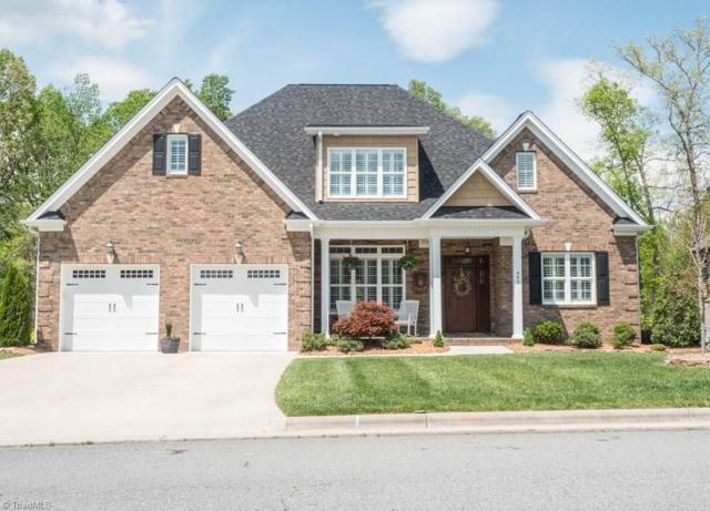 441 Ryder Cup Lane, Clemmons, NC 27012 (MLS #854745) :: Banner Real Estate