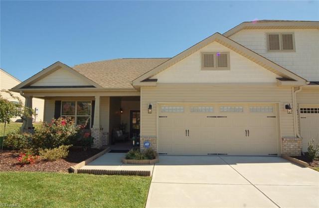 3614 Sainsbury Lane, Greensboro, NC 27409 (MLS #854797) :: Banner Real Estate