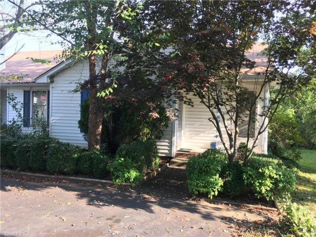 1825 Alyssum Place, Winston Salem, NC 27127 (MLS #854798) :: Banner Real Estate