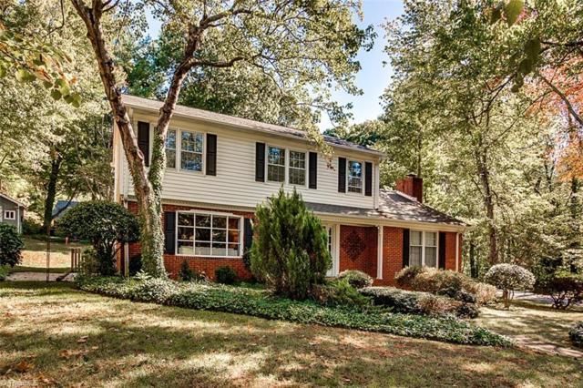 1800 Biscayne Drive, Greensboro, NC 27410 (MLS #854807) :: Lewis & Clark, Realtors®